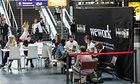 WeWork im Berliner Hauptbahnhof